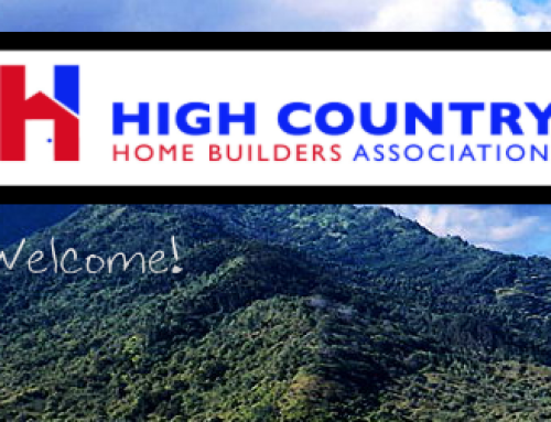 High Country Home Builders Association