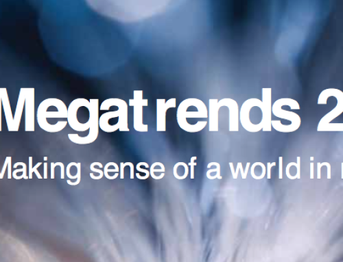 Megatrends in the Global Marketplace 2015